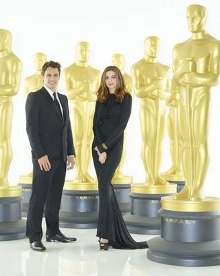 Anne Hathaway Oscars 2011. Anne Hathaway Oscars